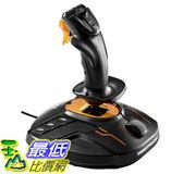 [107美國直購] 操縱手柄 Guillemot Thrustmaster T.16000M Fcs Joystick (Pc)