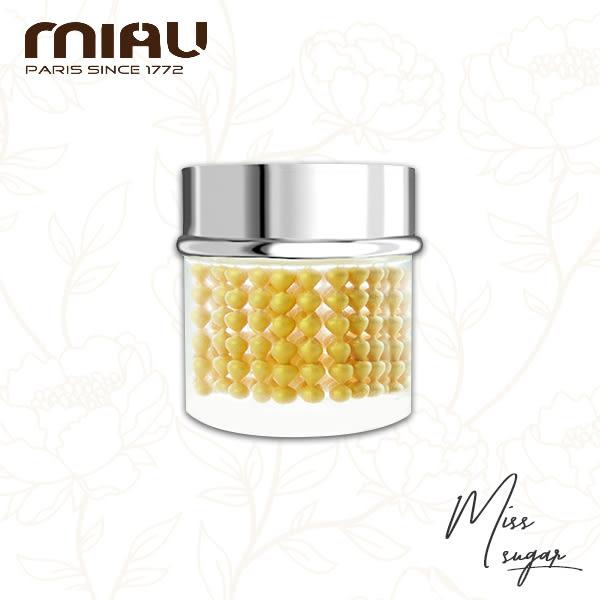 【Miss Sugar】MIAU 黃金魚子凍齡霜 50g X 1入