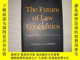 二手書博民逛書店The罕見Future of Law and Economics:Essays in Reform and Rec