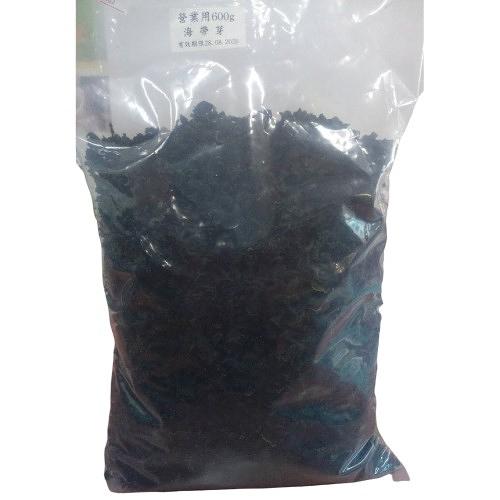 即期品 清淨生活 海帶芽(營業用) 600g/包 效期至2020.08.28