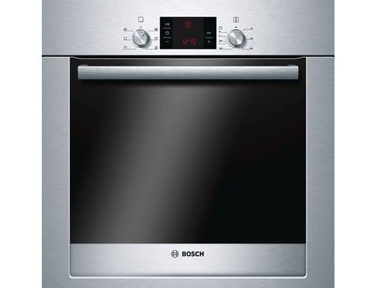 【歐雅系統廚具】BOSCH 博西 HBG23B550J 崁入式電烤箱(已停產)