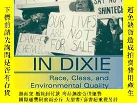 二手書博民逛書店Dumping罕見In DixieY364682 Robert Bullard Westview Press