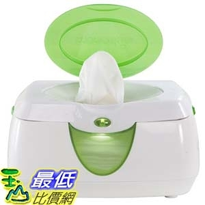 [美國直購] Munchkin 濕紙巾加熱機 Warm Glow Wipe Warmer