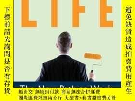 二手書博民逛書店Portfolio罕見Life: The New Path to Work, Purpose, and Passi