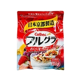 日本 Calbee 卡樂比 富果樂水果麥片(380g)【小三美日】