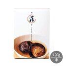 【鄉菇香】有機乾冬菇(中/2L)/120g