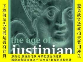 二手書博民逛書店The罕見Age Of JustinianY364682 J. A. S. Evans Routledge