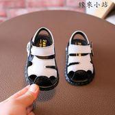 男女童嬰兒學步鞋防滑