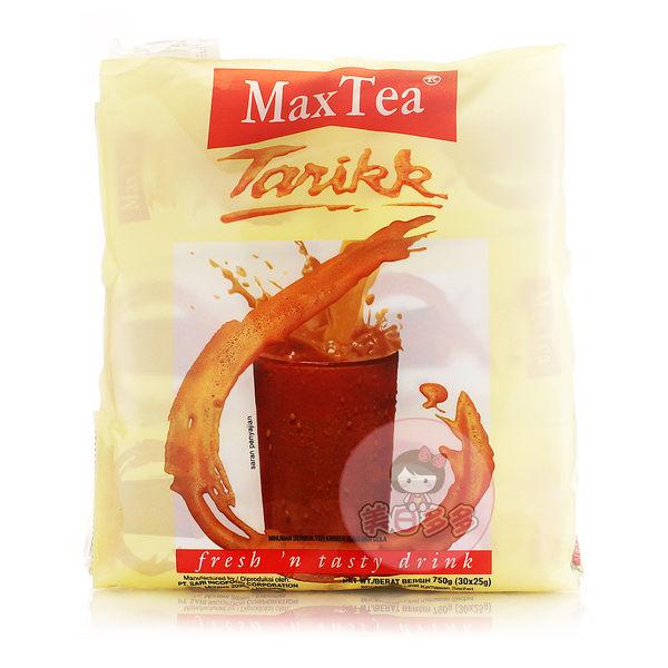 印尼 Max Tea Tarikk 奶茶 印尼拉茶 30入
