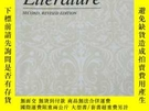 二手書博民逛書店THE罕見LOGIC OF LITERATURE文學的邏輯 1973年版 印第安納大學出品Y286158 Kä