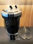 GEX 日本五味【前置過濾桶 1215 12L】圓筒 圓桶 超大容量 批發優惠 G-124