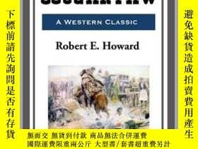 二手書博民逛書店The罕見Riot at Cougar PawY410016 Robert E. Howard Start P