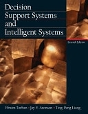 二手書博民逛書店 《Decision Support Systems and Intelligent Systems》 R2Y ISBN:0131230131│Prentice Hall
