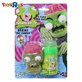 玩具反斗城 骷顱造型禿眼怪 (隨機出貨)