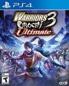 PS4 無雙 OROCHI 蛇魔 2 Ultimate(美版代購)