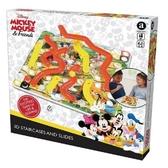 迪士尼米奇之瘋狂溜滑梯