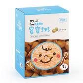 農純鄉寶寶粥-心干貝貝粥7入【康是美】