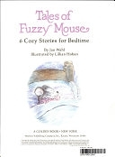 二手書博民逛書店 《Tales of Fuzzy Mouse: 6 Cozy Stories for Bedtime》 R2Y ISBN:0307158462│Golden Books