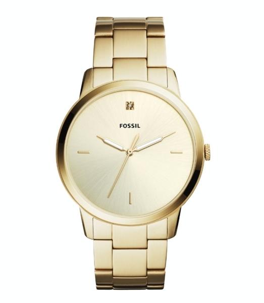 美國代購 Fossil 精品男錶 FS5457