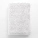HOLA 埃及棉加大毛巾 亮銀 50x90cm