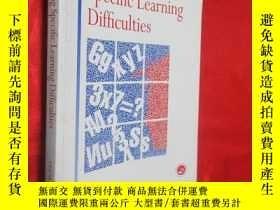 二手書博民逛書店Understanding罕見Specific Learning