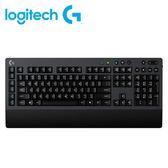 【logitech 羅技】G613無線機械式遊戲鍵盤 【限量送束口收納袋】