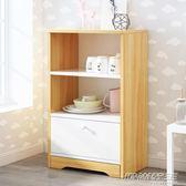 餐邊柜現代簡約碗柜簡易櫥柜多功能廚房柜子儲物柜組裝家用經濟型igo     时尚教主