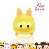 Jstar 璽星珠寶-迪士尼TSUM TSUM系列-純金手鍊手環串珠-小豬款