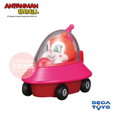 麵包超人 GOGO小汽車 紅精靈UFO&紅精靈