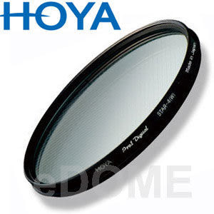 HOYA 55mm Pro1D STAR-4 星芒十字鏡 ★出清特價★ (郵寄免運 立福公司貨) 廣角薄框多層膜 STAR4