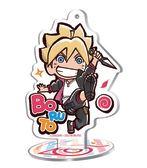 【曼迪】火影忍者慕留人-壓克力鑰匙圈立牌-BORUTO