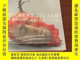 二手書博民逛書店Rockers罕見islandY154527