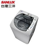 SANLUX台灣三洋6.5KG【ASW-87HTB / ASW87HTB 】輕巧型單槽洗衣機
