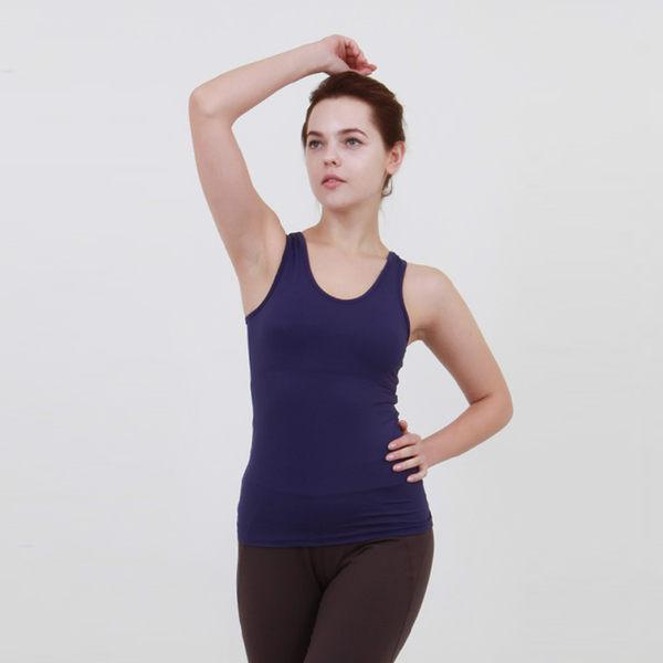 韓國健身瑜伽服上衣短袖女春夏健身房運動服跑步訓練速乾衣   - jrh0025