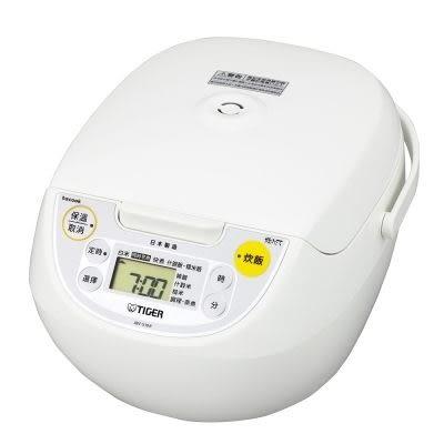 TIGER 虎牌 10人份微電腦炊飯電子鍋 JBV-S18R
