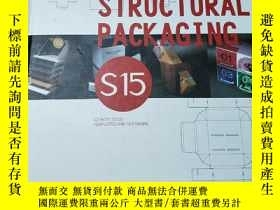 二手書博民逛書店STRUCTURAL罕見PACKAGING : CD WITH