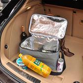 保溫箱 鋁箔保溫袋加厚便攜冷藏包保鮮冰袋送餐包小號外賣保溫箱 夢藝家