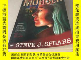 二手書博民逛書店Innocent罕見MurderY28718 Steven J.