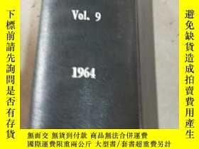 二手書博民逛書店the罕見philosophical magazine Vol.