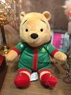 Yvonne MJA 美國迪士尼 Disney 限定正品 重量級 超限量收藏版 小熊維尼 S號 娃娃