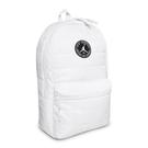 Nike 包包 Jordan 男女款 白 後背包 喬丹 13吋筆電 大容量【ACS】 JD2143007GS-002