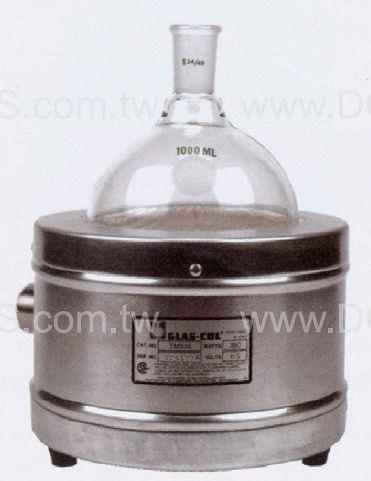 《Glas-Col》硬殼加熱包Heating Mantle