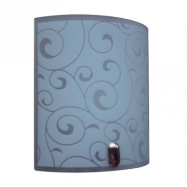 雲坦單燈壁燈