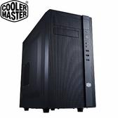 酷碼 CM N200 黑化機殼-Micro-ATX 專用 (NSE-200-KKN1)