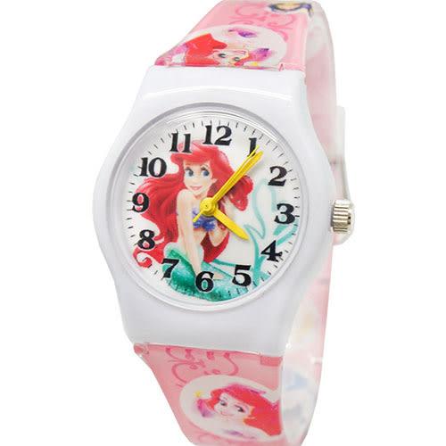 Disney迪士尼_甜蜜小美人魚愛麗兒兒童手錶