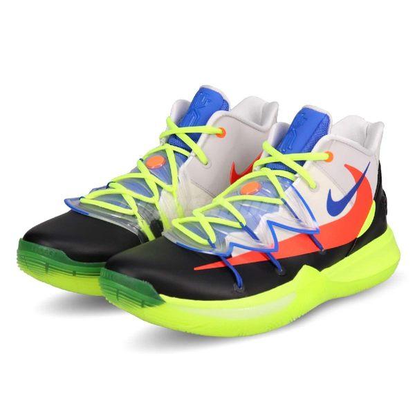 buy popular e46d7 50284 Nike Kyrie 5 EP All Star 彩色ROKIT 明星賽籃球鞋Irving 5代男