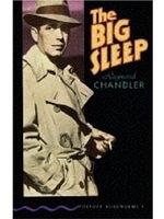二手書博民逛書店 《The Big Sleep (Oxford Bookworms)》 R2Y ISBN:0194216624│RaymondChandler