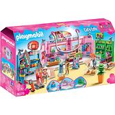 playmobil 購物趣 購物廣場_PM09078