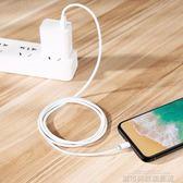 蘋果數據線iPhone6充電線7plus充電器線5s手機8加長se六7P沖iphonex 城市科技