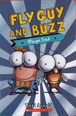 【幽默讀本合輯】FLY GUY AND BUZZ MEGA SET /內含15本讀本